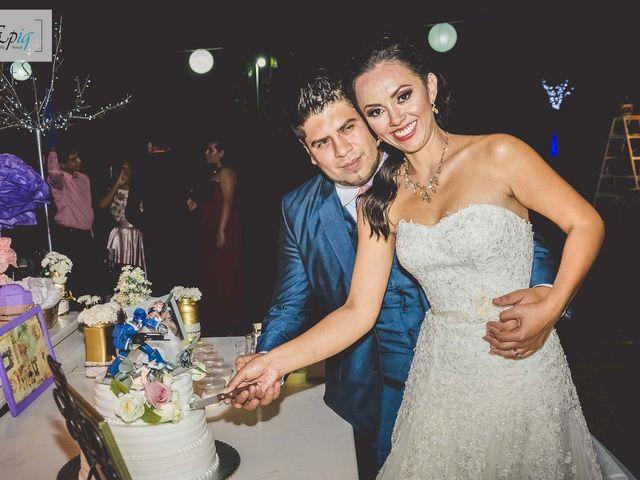 La boda de Will y Iveth en Chiapa de Corzo, Chiapas 93