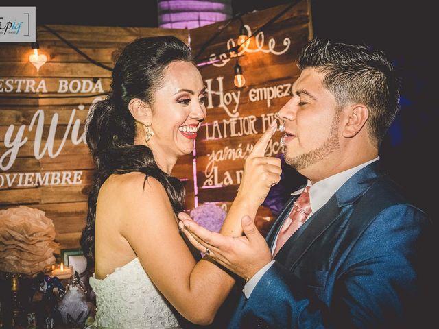 La boda de Will y Iveth en Chiapa de Corzo, Chiapas 94