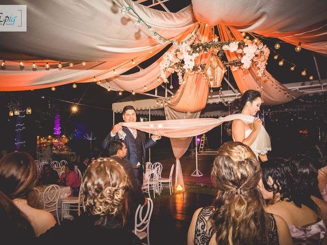 La boda de Will y Iveth en Chiapa de Corzo, Chiapas 96