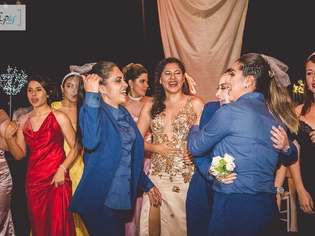 La boda de Will y Iveth en Chiapa de Corzo, Chiapas 98