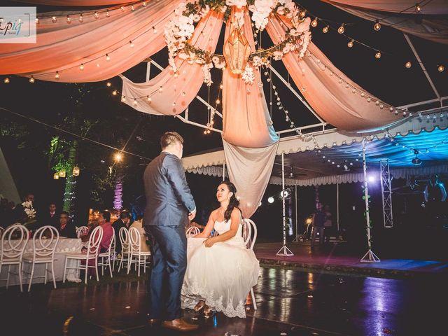 La boda de Will y Iveth en Chiapa de Corzo, Chiapas 99