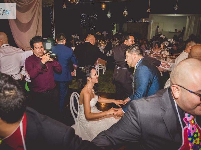 La boda de Will y Iveth en Chiapa de Corzo, Chiapas 101