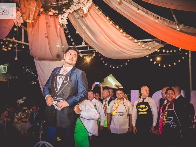 La boda de Will y Iveth en Chiapa de Corzo, Chiapas 102