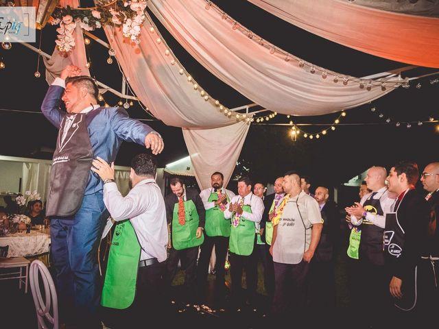 La boda de Will y Iveth en Chiapa de Corzo, Chiapas 103