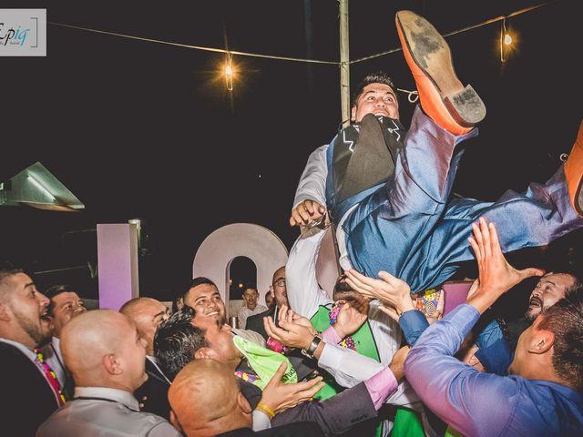 La boda de Will y Iveth en Chiapa de Corzo, Chiapas 104