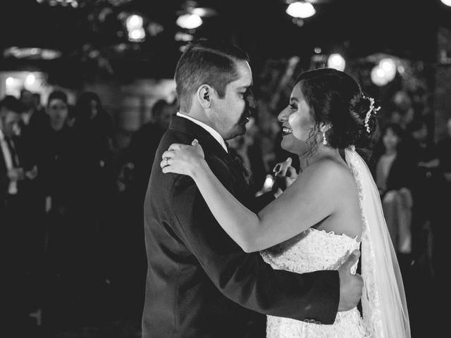 La boda de Judith y Gesper
