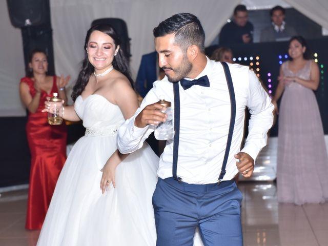La boda de Yadira  y Juan Pablo