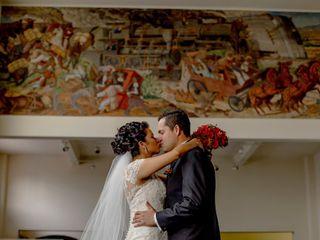 La boda de Lucero y Isaac 1