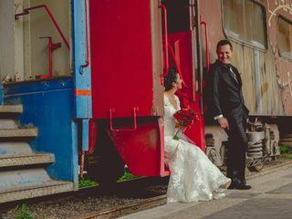 La boda de Lucero y Isaac 3