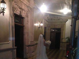 La boda de Ivonne y Óscar 3