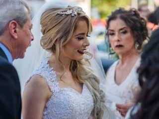 La boda de Ruth y Fermín 3