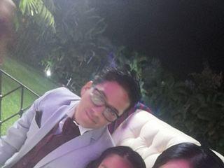 La boda de Yadira y José Luis 1
