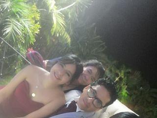 La boda de Yadira y José Luis 2