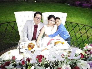 La boda de Yadira y José Luis 3