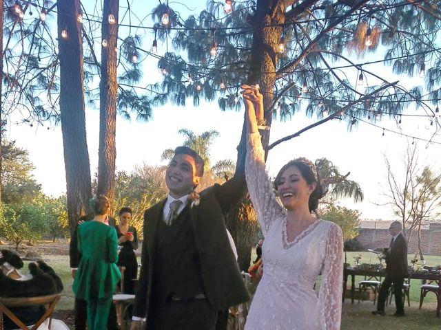 La boda de Luis y Carolina  en Zapotlanejo, Jalisco 1