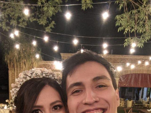 La boda de Luis y Carolina  en Zapotlanejo, Jalisco 2
