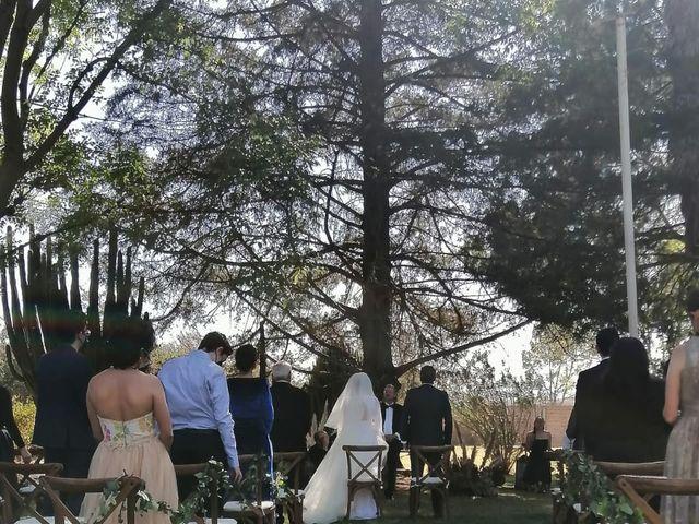 La boda de Luis y Carolina  en Zapotlanejo, Jalisco 5