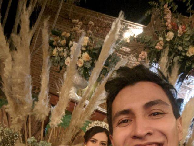 La boda de Luis y Carolina  en Zapotlanejo, Jalisco 7