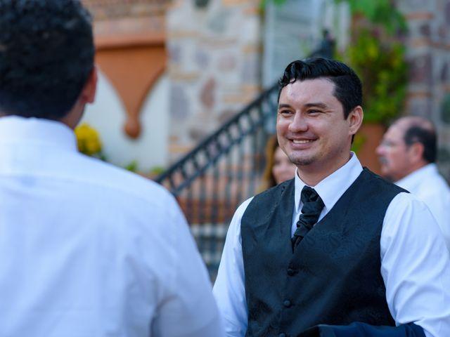 La boda de Fermín y Ruth en Puerto Vallarta, Jalisco 1