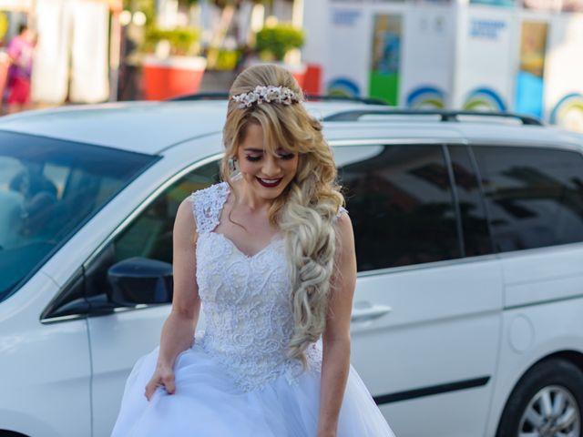 La boda de Fermín y Ruth en Puerto Vallarta, Jalisco 2