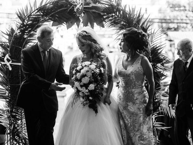 La boda de Fermín y Ruth en Puerto Vallarta, Jalisco 4