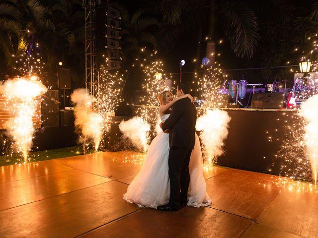 La boda de Fermín y Ruth en Puerto Vallarta, Jalisco 14