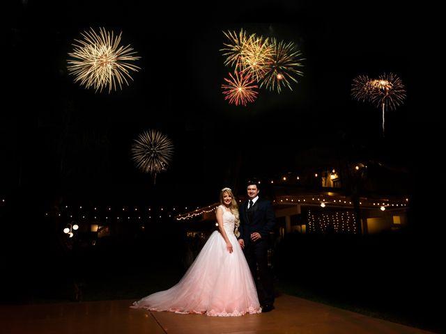La boda de Fermín y Ruth en Puerto Vallarta, Jalisco 19