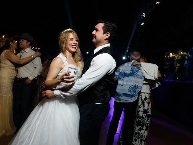 La boda de Fermín y Ruth en Puerto Vallarta, Jalisco 21