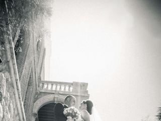 La boda de Giselle y Leonardo 1
