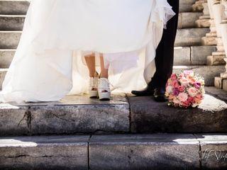 La boda de Giselle y Leonardo 2