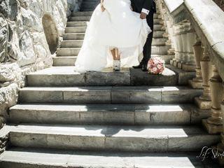 La boda de Giselle y Leonardo 3
