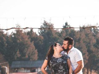 La boda de Leslie y Miguel 2