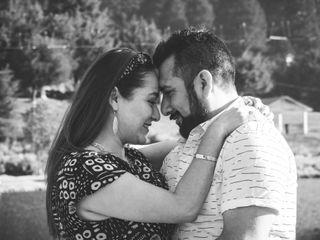 La boda de Leslie y Miguel 3