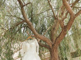 La boda de Ahtziri  y Jaime 3