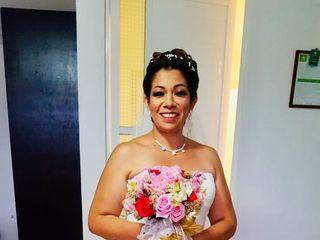 La boda de Gaby  y Guillermo 1