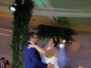 La boda de Gaby  y Guillermo