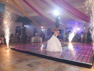 La boda de Gaby  y Guillermo 3