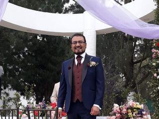 La boda de Gaby  y Guillermo 2