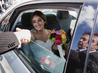 La boda de Anhya y Emmanuel 2