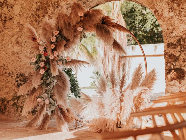 La boda de Diego y Luisa en Mérida, Yucatán 4