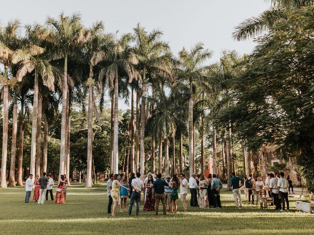 La boda de Diego y Luisa en Mérida, Yucatán 7
