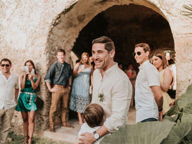 La boda de Diego y Luisa en Mérida, Yucatán 9