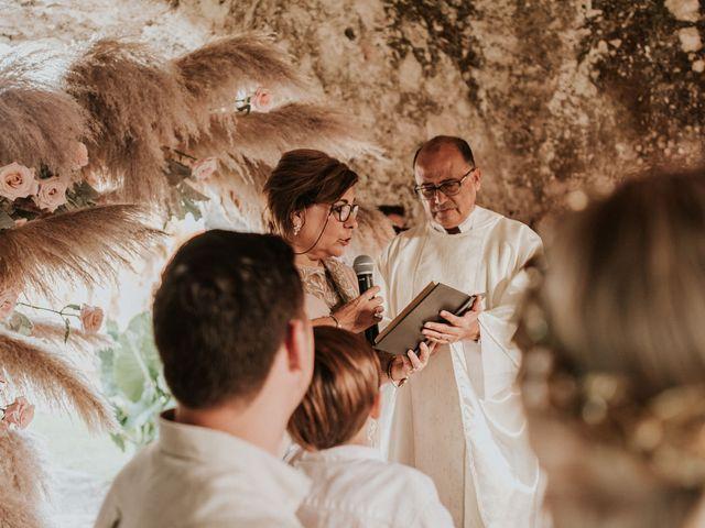 La boda de Diego y Luisa en Mérida, Yucatán 10