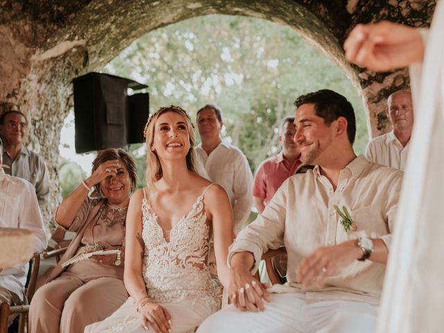 La boda de Diego y Luisa en Mérida, Yucatán 11