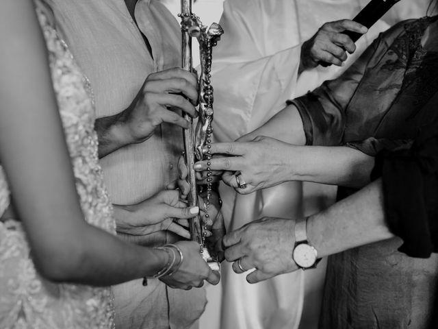 La boda de Diego y Luisa en Mérida, Yucatán 12