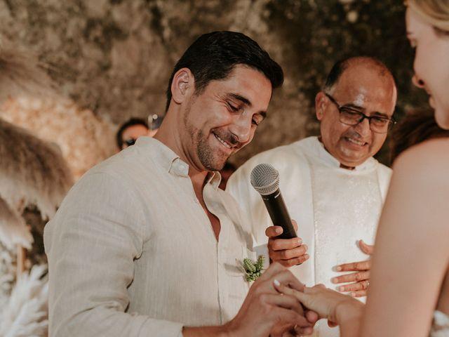 La boda de Diego y Luisa en Mérida, Yucatán 13