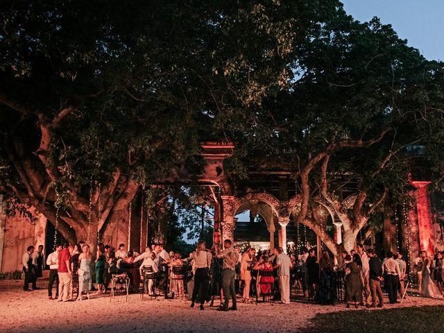 La boda de Diego y Luisa en Mérida, Yucatán 16