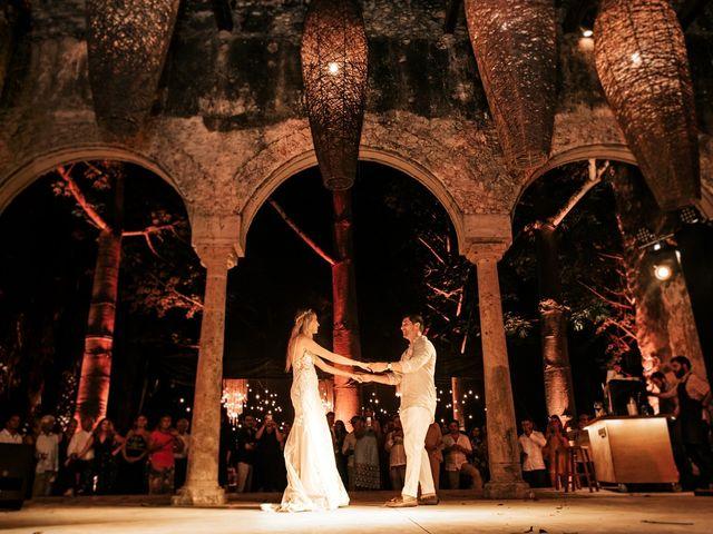 La boda de Diego y Luisa en Mérida, Yucatán 19