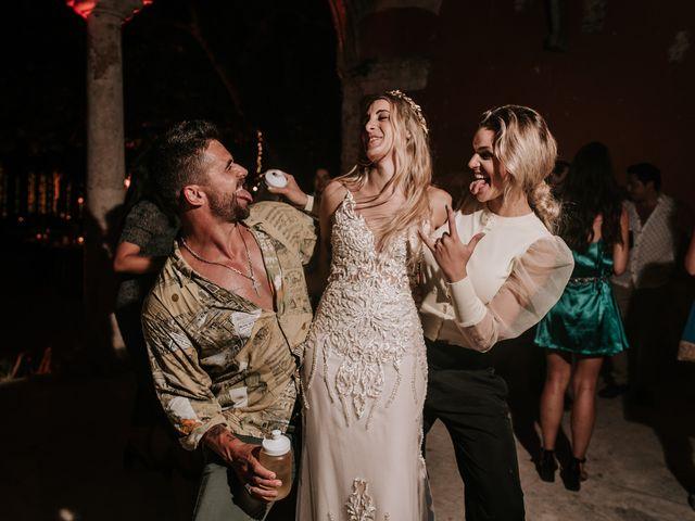 La boda de Diego y Luisa en Mérida, Yucatán 22