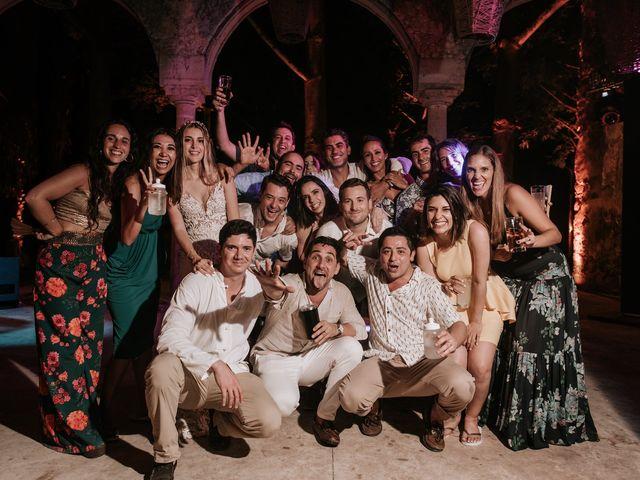 La boda de Diego y Luisa en Mérida, Yucatán 25